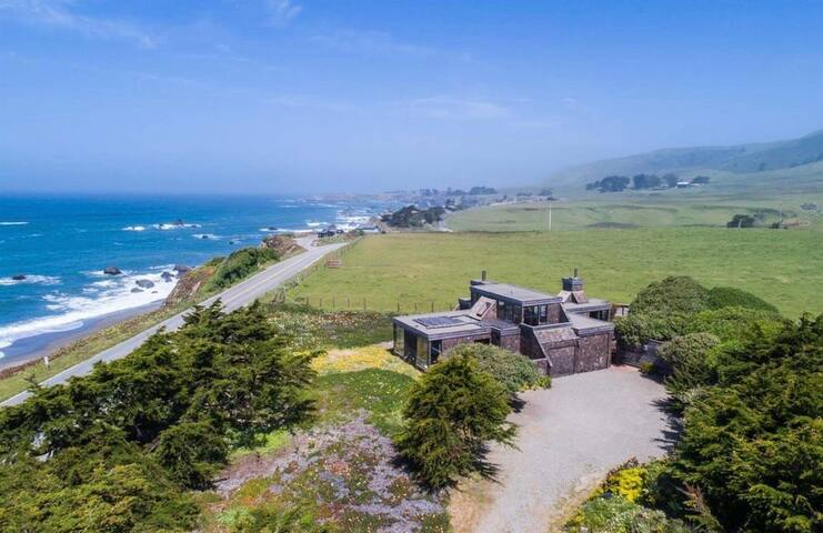Bodega Bay Beach House