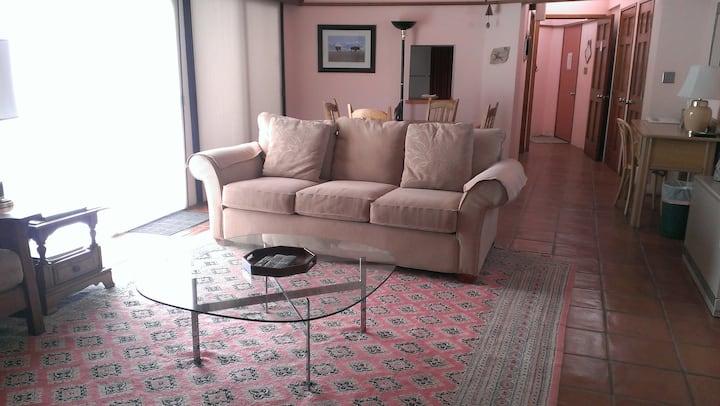 Crestone Baca Grand Accommodations