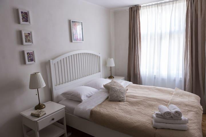 Cosy quiet apartment