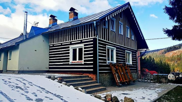 penzion Josefuv Dul - Jizerske hory