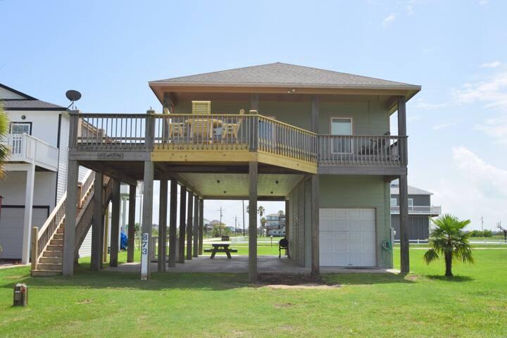 Quiet, Family oriented subdivision - #2 Beach Retreat