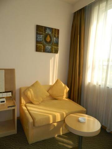 Carol serviced apartment