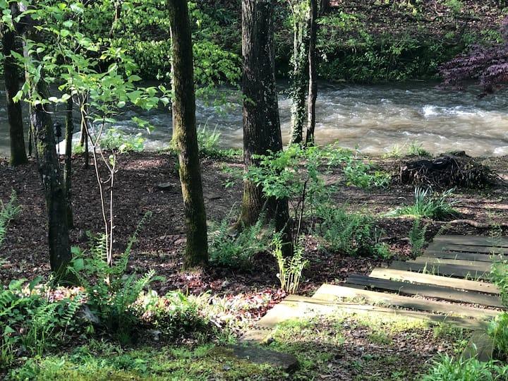 Creekside at Rutledge Falls