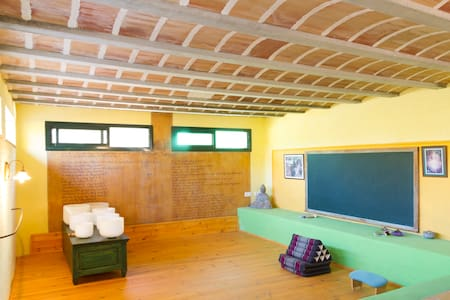 Casa rural tipo loft - Marratxí