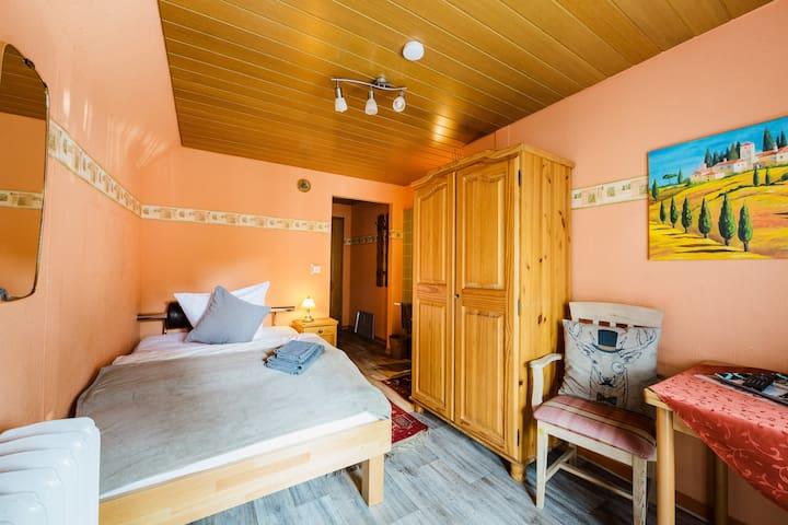 Haus Sabine - Zimmer 3