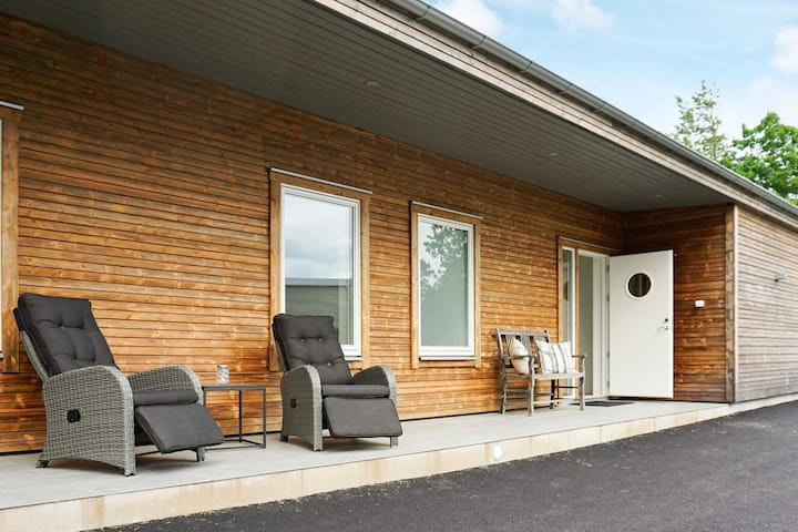 4 star holiday home in STRÖMSTAD