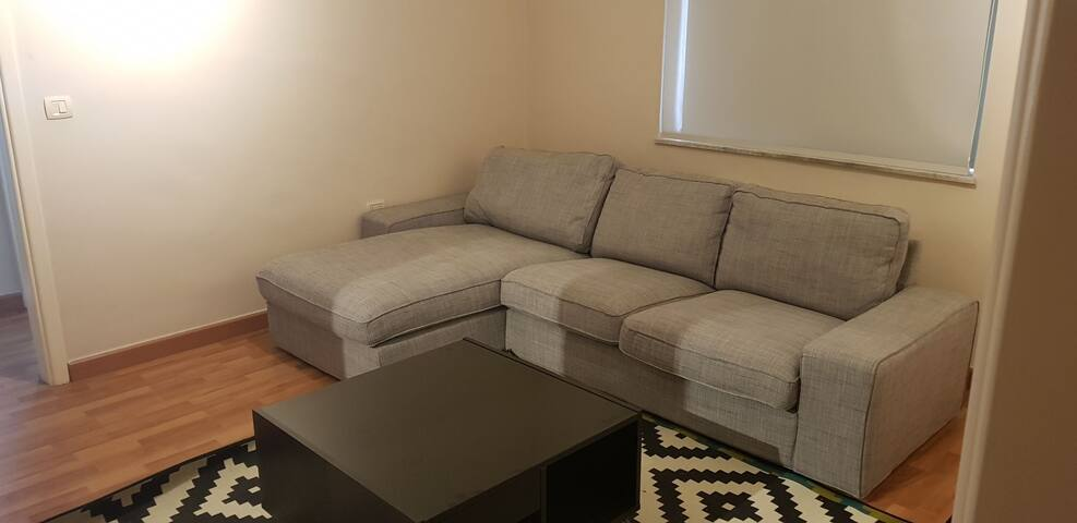 Furnished Studio in Central Location