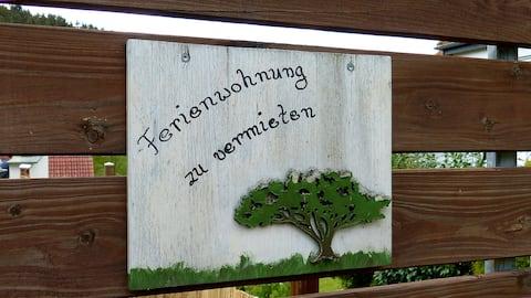 Gemütliche Ferienwohnung am Naturpark Hochtaunus