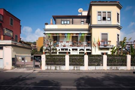 Villa Medici Residence Bacoli