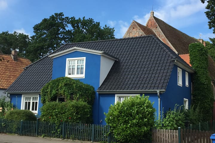 Blue House - Rügen