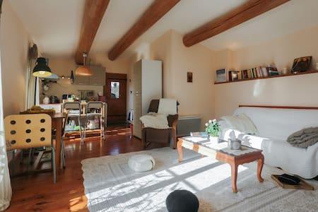 cottage vue unique forcalquier - Forcalquier