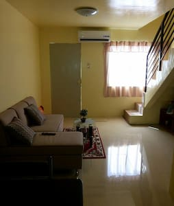 Aldea Homes Townhouse - Sibulan