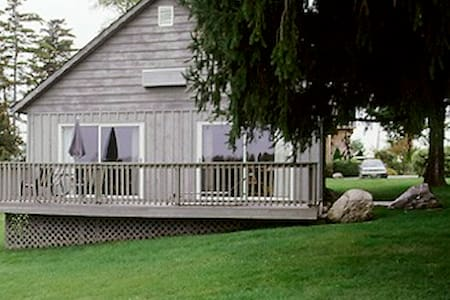 Eganridge 2 Bedroom Cottage - Kawartha Lakes - กระท่อม
