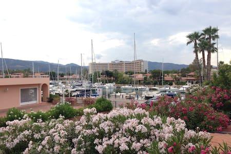 Portorosa mini appartamento - Falcone - Townhouse