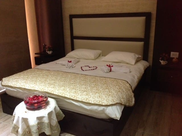 restaurant et motel el rabih 302