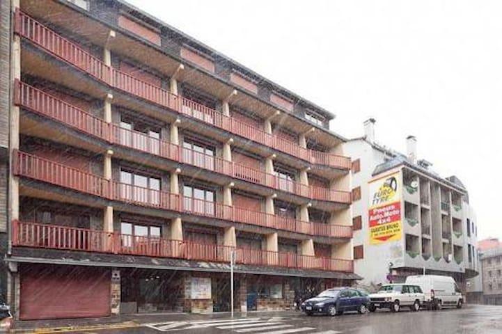 OFERTA última hora apartamento ski Andorra