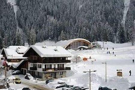 appartement Morzine-domaine skiable Avoriaz-3 pers - Morzine