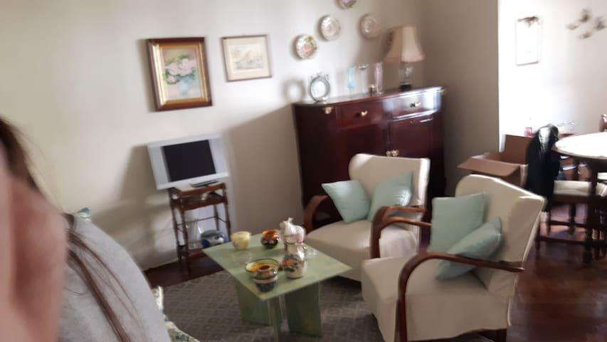 graziosissimo appartamento vicinanze mare - Antibes - Appartamento