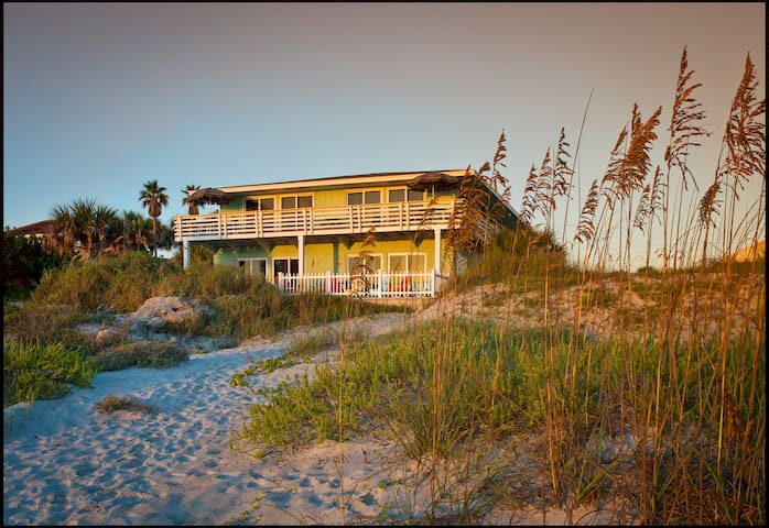 Angel Inn the Sand New Smryna Beach, Florida - New Smyrna Beach - Byt