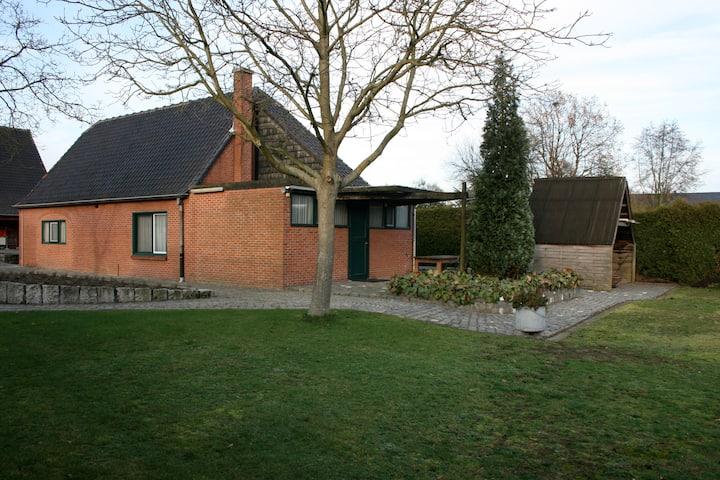 guesthouse de Sluis-1