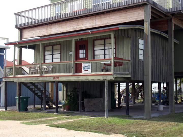 Tennison House Port O Connor