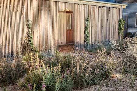 Orto One - straw eco cottage