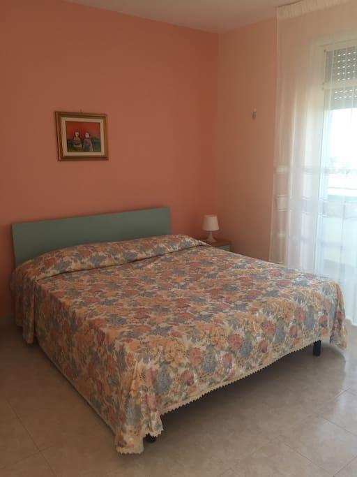 Camera matrimoniale romantica chambres d 39 h tes louer fasano puglia italie - Camera matrimoniale romantica ...