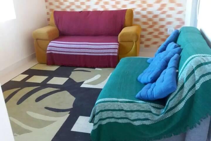SUITE LIV ESPETACULAR POUSADA TIA SILVIA - Iguaba Grande - Bed & Breakfast