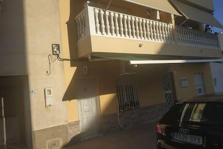 Apartamento  Los Alcázares,Mar Menor, costa calida
