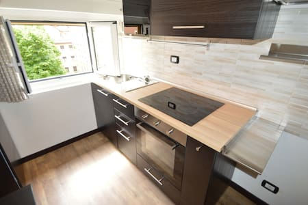 Naviglio - Design District Suite