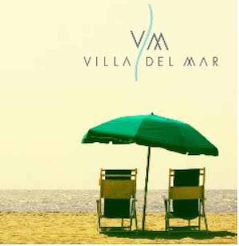 Villa del mar 2(double)2xместный.6 - Gonio