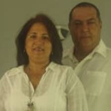 Yilian & Alejandro User Profile
