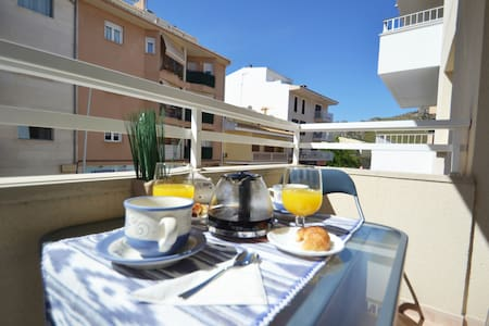 Apartament La Vall del Port