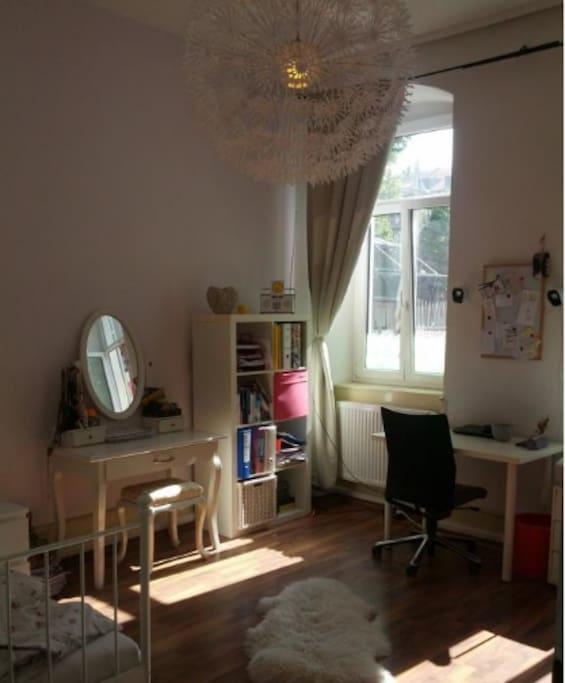 Wg Zimmer In Mannheim: Eigenes Zimmer In Studenten-WG In Mannheim City