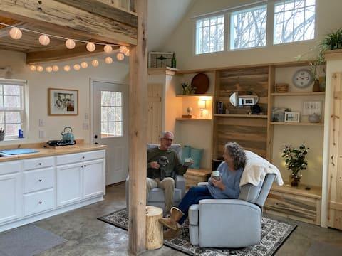 The Ambleside Cottage