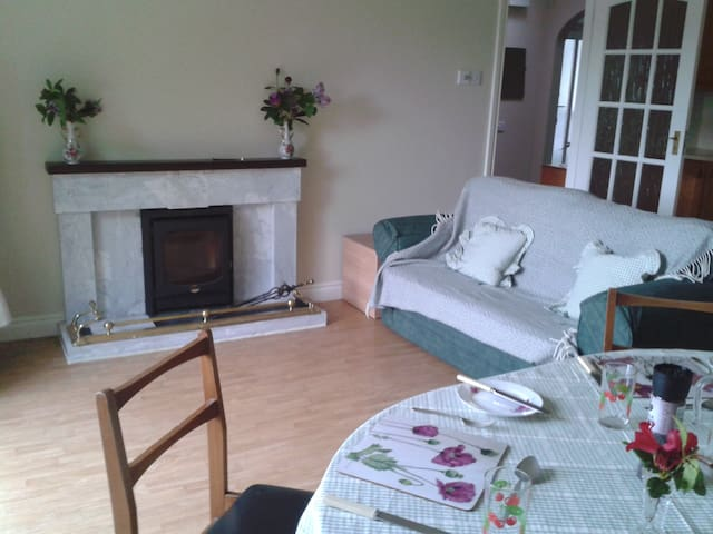 Beautiful One bedroom Apartment - County Cork - Service appartement