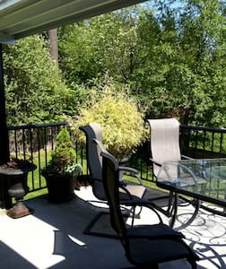 Beautiful nature B&B / Homestay in the city - Port Moody