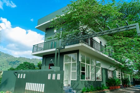 Green Peace Holdiay Home - Kalpetta - 住宿加早餐