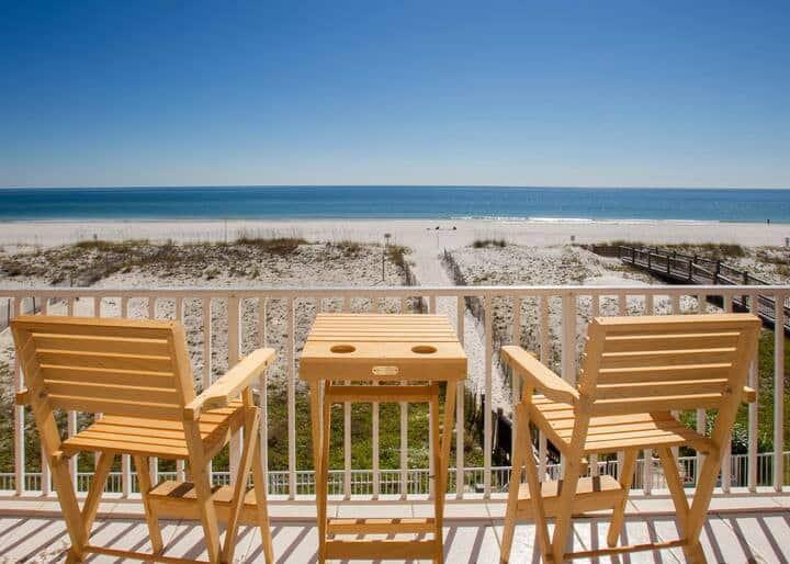 Direct Beach Front!  Gorgeous Million Dollar Views