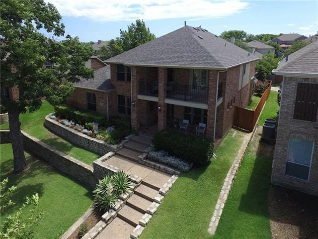 Peaceful Neighborhood with lakeview - Rockwall - Casa