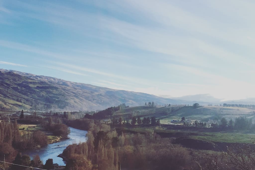 Awatere's Valley View