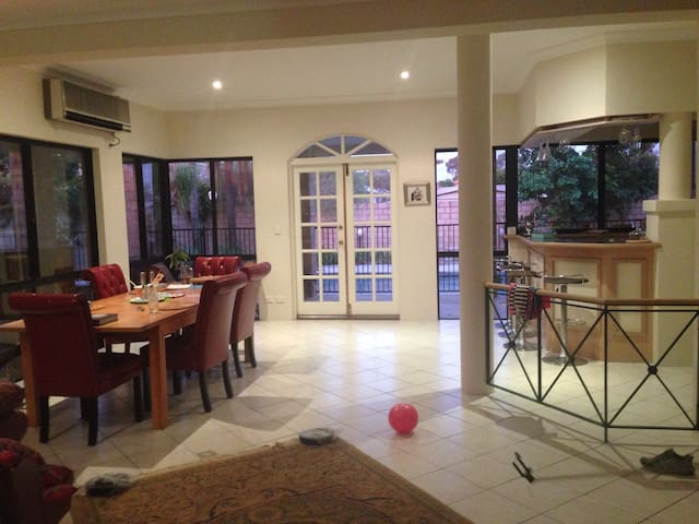 Single Room in South Perth - South Perth - Hus