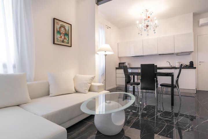 LUXURY NEW apartment Noveno 2 - Venezia - Flat