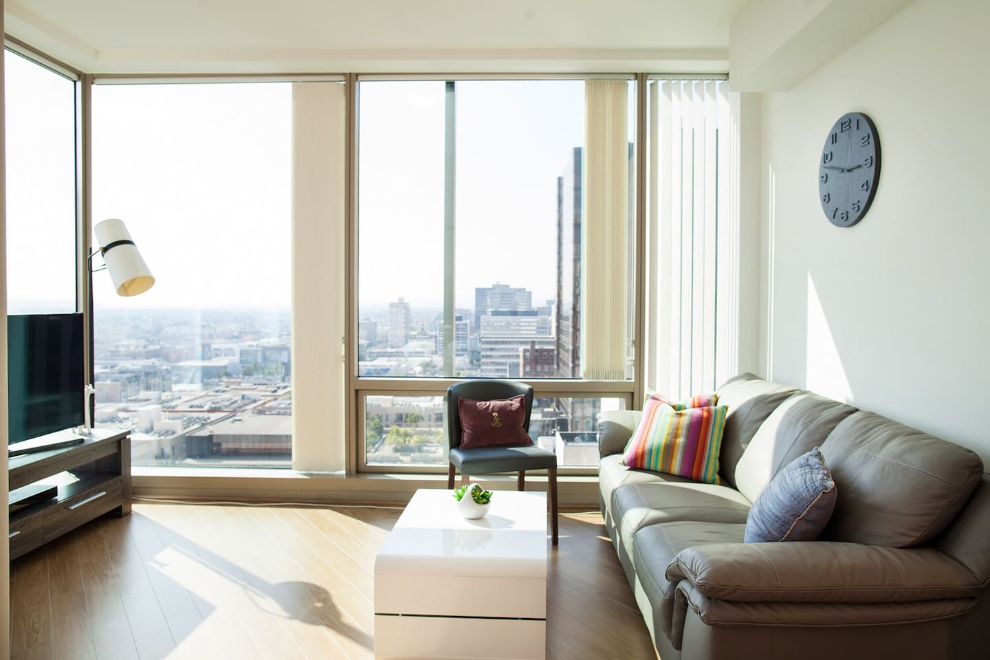One of the most luxurious place in Koreatown L.A - Apartments for ...