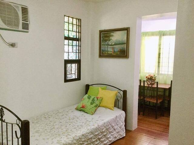 Casetta: Private, homey space - Paranaque - Casa