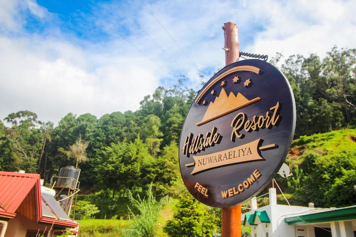 Hillside Resort Nuwara Eliya