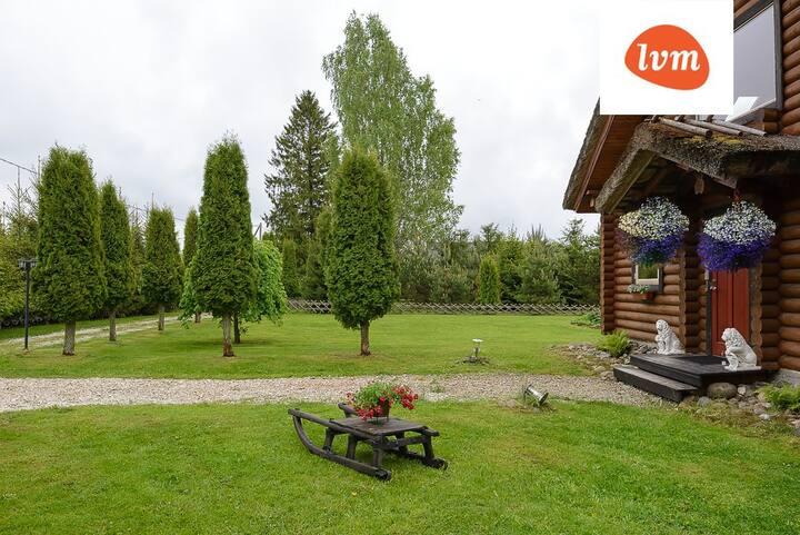 Villa Armin