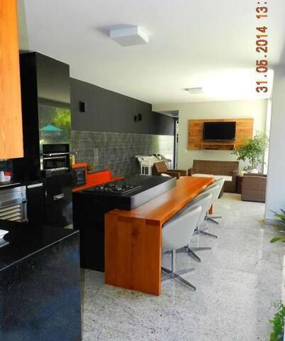 Casa maravilhosa Alto Padrão - Belo Horizonte