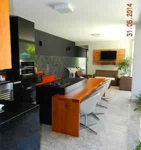 Casa maravilhosa Alto Padrão - Belo Horizonte - Ház