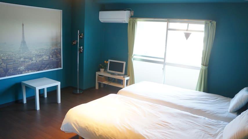SAKURA GUEST HOUSE 301